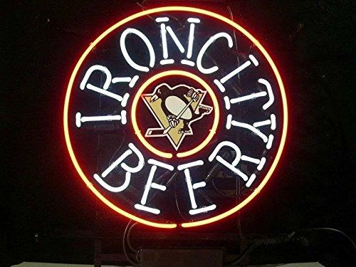 iron city light beer - 1
