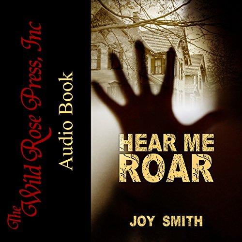 Hear Me Roar audiobook cover art