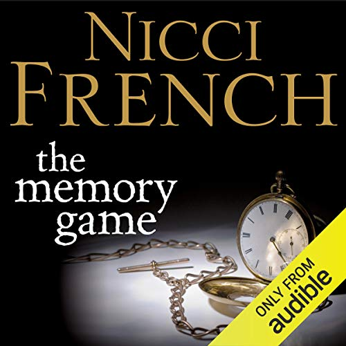 The Memory Game cover art