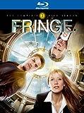 FRINGE/フリンジ〈サード・シーズン〉 コンプリート・ボックス[Blu-ray/ブルーレイ]