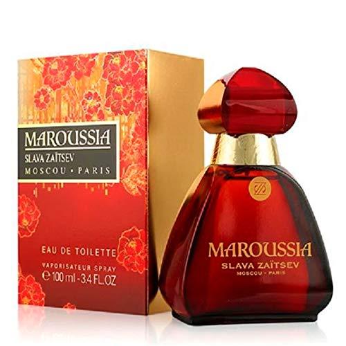 Perfume Maroussia Vanderbilt EDT para mujer