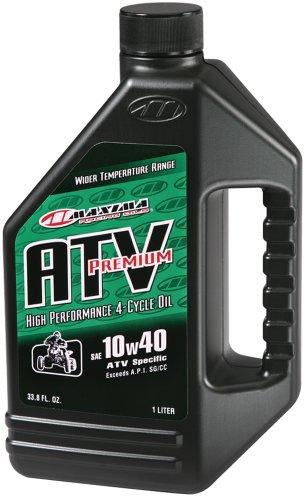 Maxima 33901 ATV Oil