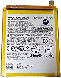 Bateria Para Motorola Moto E6 Play Xt2029 Ks40 2820mah