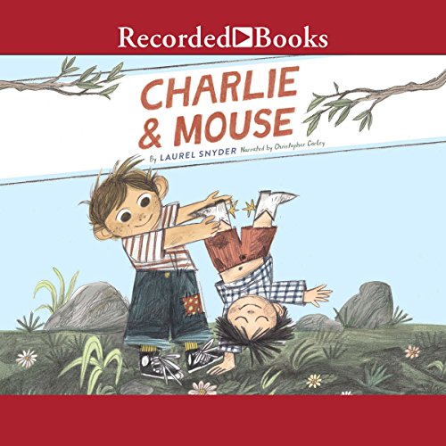 Charlie & Mouse cover art