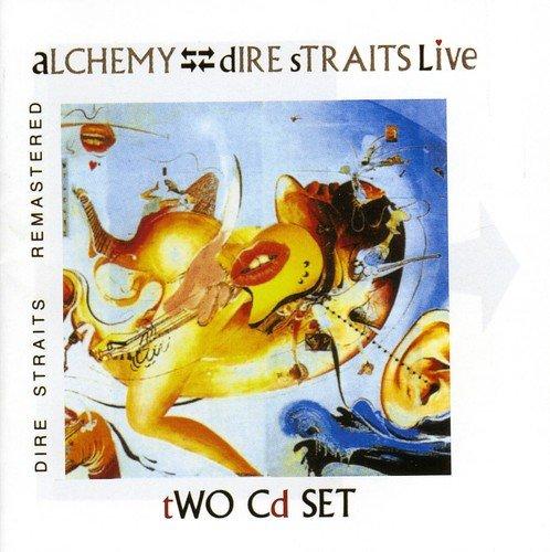 Alchemy- Live