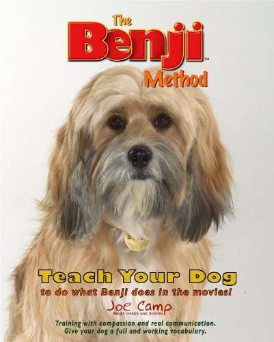 The Benji Method - Teach Your Dog to Do What Benji Does in the Movies