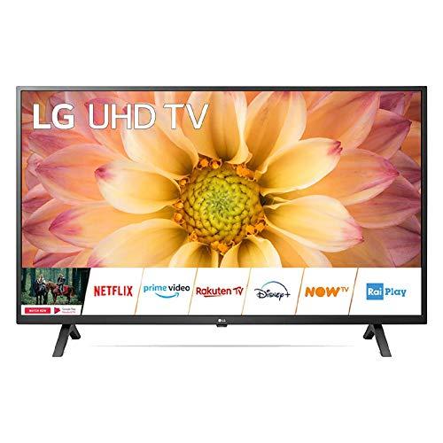 TV LED 55' 55UN70003LA Ultra HD 4K Smart TV WiFi DVB-T2