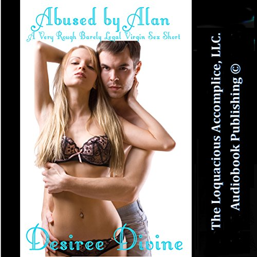 Abused by Alan cover art