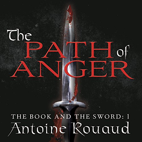 The Path of Anger Titelbild