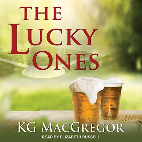 The Lucky Ones cover art
