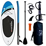 Best Inflatable Paddleboards - M.Y PointBreak Paddle Boards 7ft Inflatable Stand Up Review