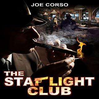 The Starlight Club cover art