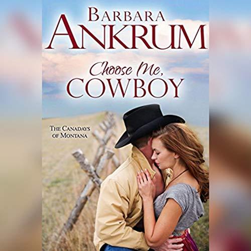 Choose Me, Cowboy cover art