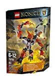 LEGO Bionicle 70783 Protector of Fire Building Kit