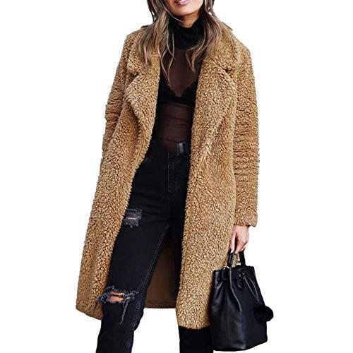 Catálogo de Ropa de abrigo para Mujer , listamos los 10 mejores. 9