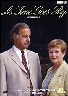 As Time Goes By - Series 1