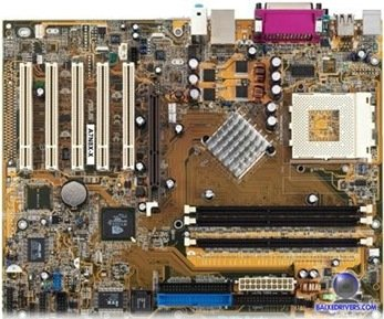 A7N8X-X - ASUS A7N8X-X Custom AMD Athlon XP 1500& 512 MB RAM Tower