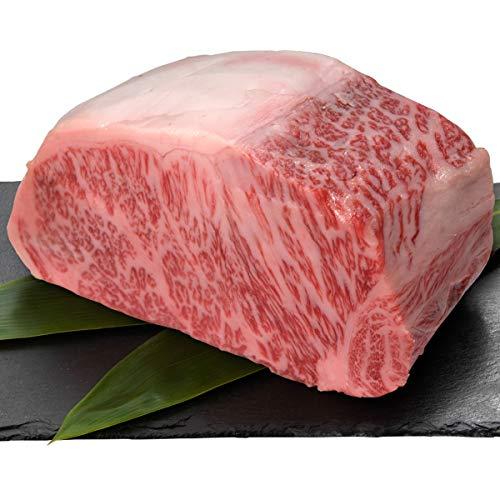 神戸牛 特選 A5 サーロイン ブロック 1kg 国産 黒毛和牛 ブロック肉 ステーキ 鉄板焼き お取り寄せ グルメ 冷凍 クール便お届け