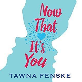 Now That It's You cover art