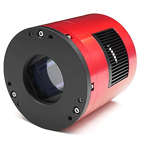 ZWO ASI071MC-Pro 16 Megapixel USB3.0 Color Astronomy Camera for Astrophotography