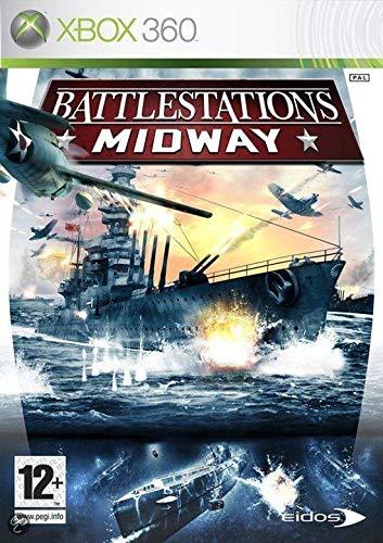 Battlestations Midway (Xbox 360) [Import UK]