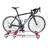 LILICEN CY Entrenador de Bicicletas MTB Road Bicycle Ejercicio Estación de Ejercicio Plegable Interior Ciclismo Entrenador