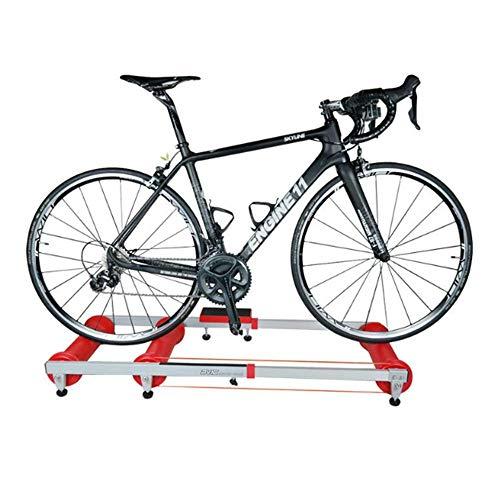 RONGW JKUNYU Accesorios Entrenador de Bicicletas MTB Road Bicycle Ejercicio Estación de Ejercicio Plegable Interior Ciclismo Entrenador