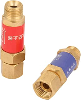 2 x 150 mm plastica estensione valvola pneumatico con Tappo Pneumatico Ruota Stelo Della Valvola Adattatore