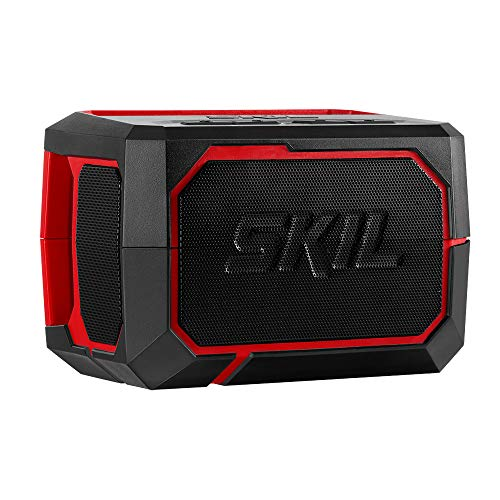 SKIL PWRCore 12 12V Bluetooth Speaker, Bare Tool - RO502601
