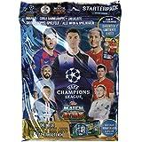 Topps Match Attax Champions League Sammelkarten Zur Saison 2019/2020 2019 2020 Sie erhalten original verpackt: 1 Starter - Deutsch