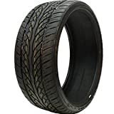 26 Inch All Season Tires - Lexani LX-Nine all_ Season Radial Tire-305/30ZR26 109H