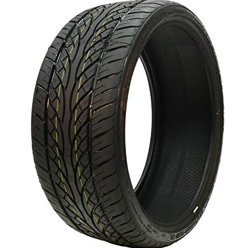 Lexani LX-Nine all_ Season Radial Tire-245/30ZR24 94H