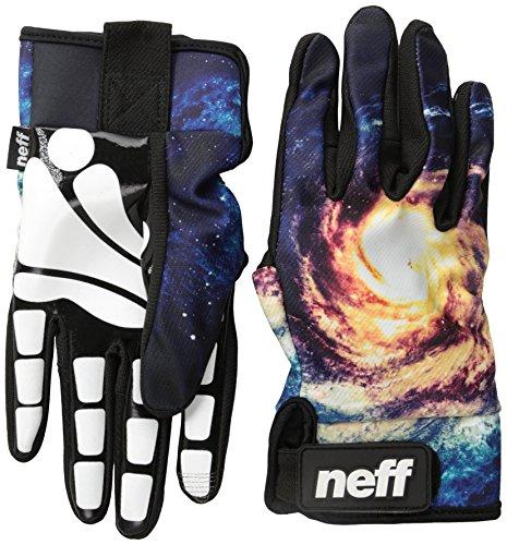 Neff Handschuhe Chameleon Pipe grau