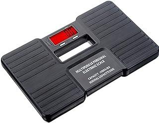 Báscula De Baño Lcd Digital Body Weight Scale Mini Báscula Personal Para Baño Básculas De Suelo 150Kg Salud Pesaje Electrónico