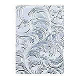 Carpeta de repujado Sizzix 3-D - Elegante