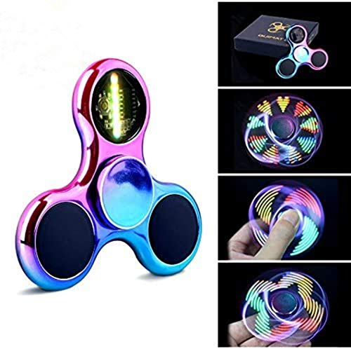 Quimat Hand Spinner LED