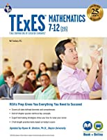 TExES Mathematics Grades 7-12 (235) (Texes Teacher Certification Test Prep)
