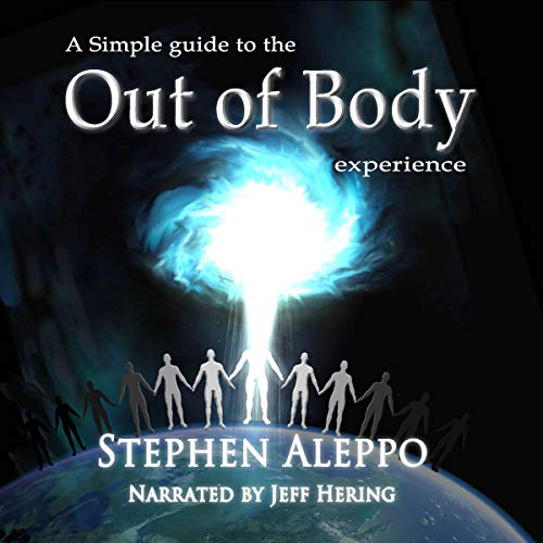 A Simple Guide to the Out of Body Experience cover art