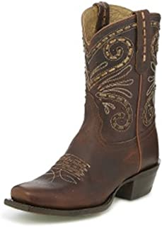 Women's Salado Fancy Tan 9