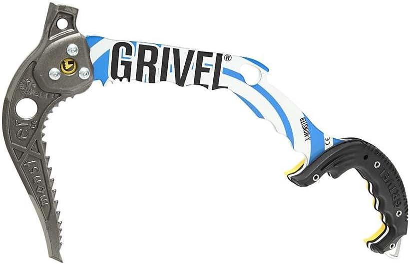 Grivel X-Monster - Martillo para escalada en hielo