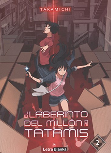 El laberinto del millón de tatamis 2