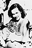 Poster Maureen O'sullivan als Jane Parker in Tarzan und His