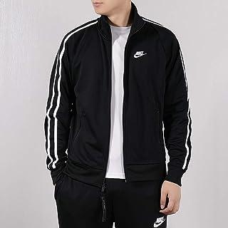 Nike 耐克男装上衣 春季 运动服立领休闲透气舒适耐磨夹克外套