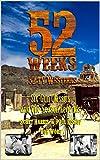 52 Weeks - 52 TV Westerns (English Edition)