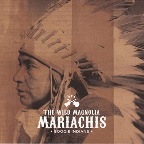 The Wild Magnolia Mariachis