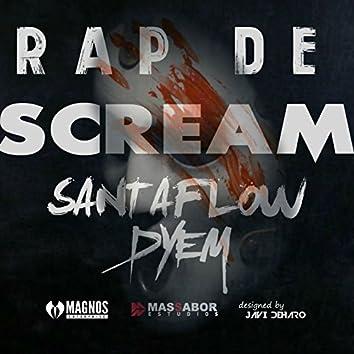 Rap de Scream