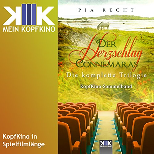 Der Herzschlag Connemaras: Die komplette Trilogie                   By:                                                                                                                                 Pia Recht                               Narrated by:                                                                                                                                 Thomas Dellenbusch                      Length: 7 hrs and 48 mins     Not rated yet     Overall 0.0