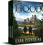 American Rebirth Trilogy Box Set (Books 1-3: Hood, Legends, American Rebirth): Post-Apocalyptic Novels