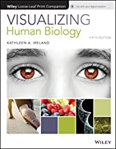 Visualizing Human Biology (Visualizing Series)