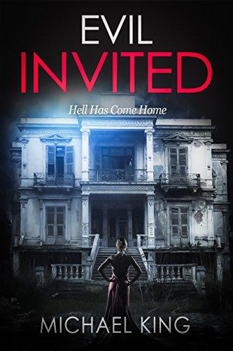 Evil Invited (English Edition)